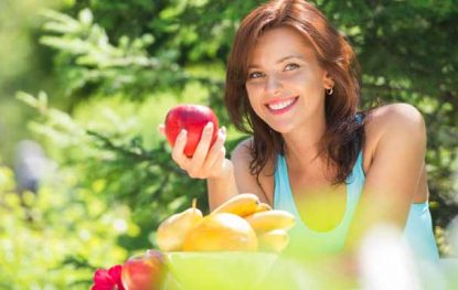 Top 10 Superfoods to Deal with Menopause Symptoms