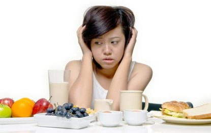 What Superfoods are Good for Depression?