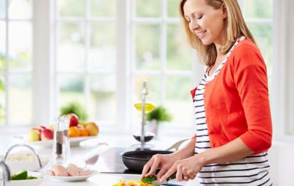 Menopause Diet – 3 Tips For Your Health Eating During Menopause