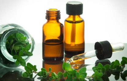 Anti-Aging Benefits and Uses of Oregano Oil