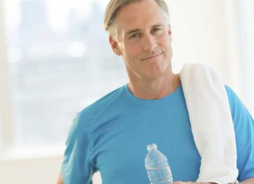 Are You a Man Fatigued after 50?