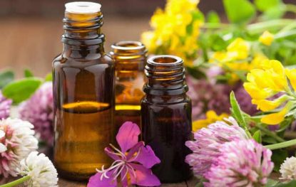 Essential Oil's Goodness for Your Beauty and Health