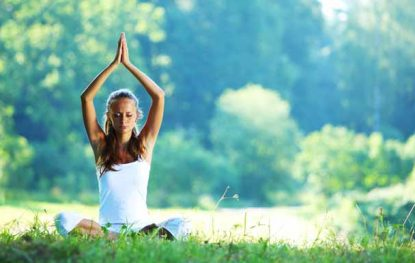 8 Mindfulness Exercises to Help Relieve Menopausal Stress