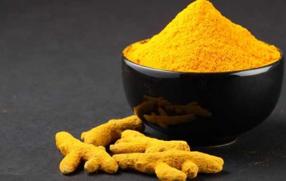 10 Benefits of Turmeric that Will Keep You Healthy For Years