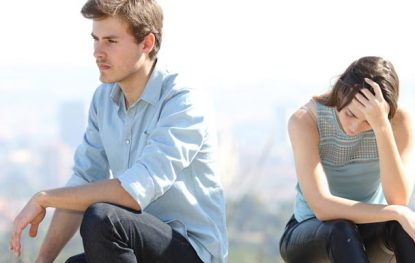 How to Take Care of Yourself to Deal with Divorce or Relationship Breakup?