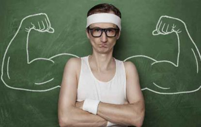 6 Reasons Why You're Not Gaining Muscles and What to do About it?