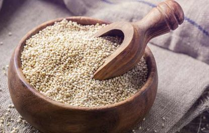 6 Health Benefits of Quinoa You Didn't Know About