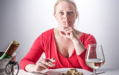 Sleep Deprivation May Cause People To Eat More Calories