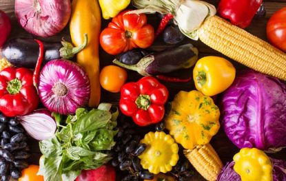 Food Choices: How Your Brain Uses Color to Decide What to Eat