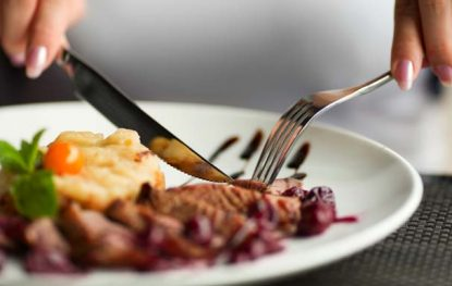 Can Eating Meat Increase a Woman's Risk for Developing Heart Disease?
