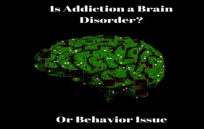 Is Addiction a Disease, Behavioral Issue, or Both?