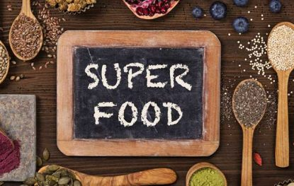 Superfood or Super-hype?