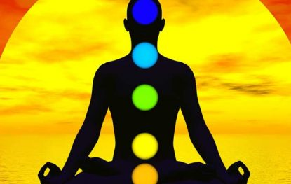 What is Chakra Psychology and their Role in Wellness