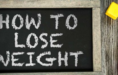 7 Basic Tips on How to Reduce Weight