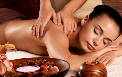 Top 12 Splendid Health Benefits of Massage Therapy