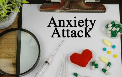 Best Ways to Get Rid of an Anxiety Attack Quickly