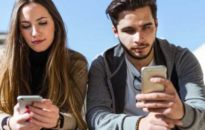 The Technology Talk – The Role of Technology in Your Relationship