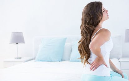 Top Tips to Help You Prevent and Ease Back Pain