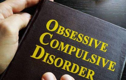 Obsessive Compulsive Disorder (OCD): Symptoms, Diagnosis & Treatment