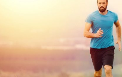 These 5 Benefits Of Running Will Amaze You