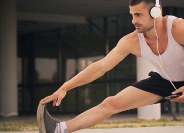 Improve Your Physical Fitness in Full-Swing by Focusing on these 3 Things