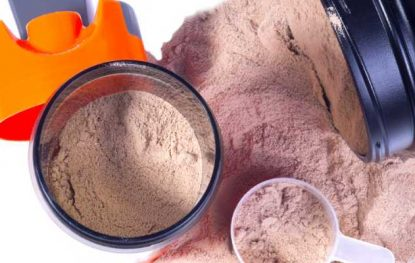 Whey Protein Powder – Pros and Cons You Need to Know