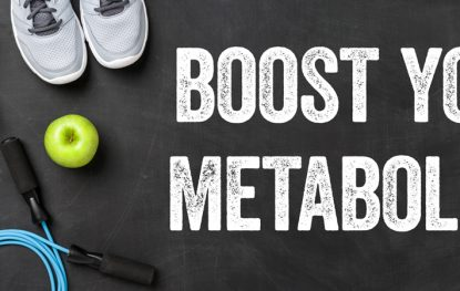 5 Proven Ways To Increase Your Metabolism For An Effective Fat Loss