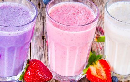 Protein Shakes – Get Picky with Your Protein