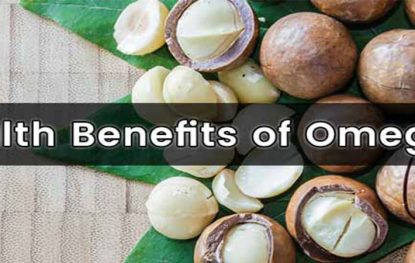Top 7 Health Benefits of the 'New Healthy Fat' Omega 7