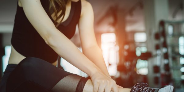 Things to Consider if You Get Injured in the Gym