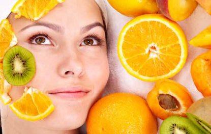 Top 5 Homemade Face Pack for Skin Whitening