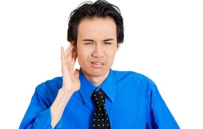 Succeeding with Hearing Loss at Work