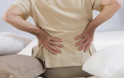 5 Steps you Should Take to Cope With Back Pain After Car Accidents