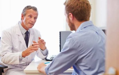 Men's Top 5 Health Concerns – What to Watch Out For?