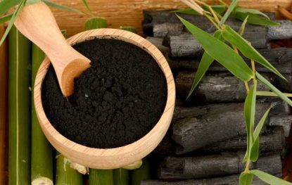 5 Amazing Uses for Activated Charcoal