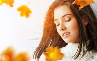 10 Fall Beauty Foods To Eat For Healthy Skin and Hair