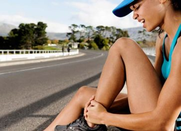 10 Tips To Prevent Injuries When You Exercise