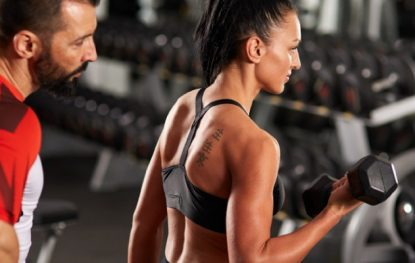 Up Your Fitness Game By Choosing The Perfect Personal Trainer