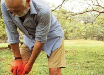 Ways To Get Relief From Arthritis Pain Naturally