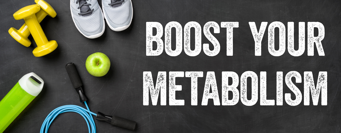 Proven Ways To Increase Your Metabolism