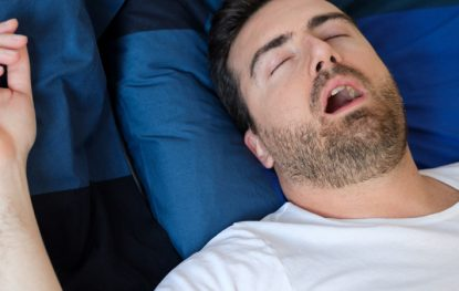 Debunk these 5 Misconceptions about Snoring