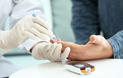 What is the Relation Between Diabetes and Cancer?