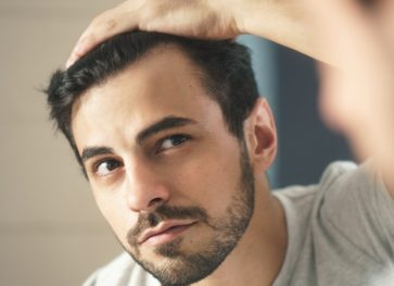 9 Hair Care Tips for Men