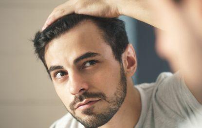 9 Hair Care Tips for Men