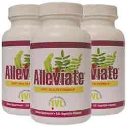 Alleviate Joint Formula
