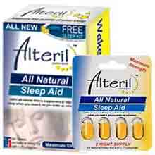 Does Alteril Help Relieve Insomnia?