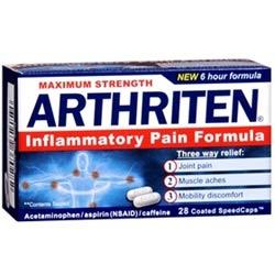 Arthriten