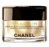Chanel Sublimage Eye Cream