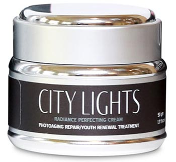 City Lights Radiance Perfecting Cream