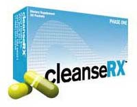 Cleanse RX